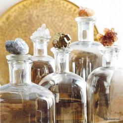 Roost Mineral Cluster Decanters: Decanters S 5, Roost Mineral, Products, Stones Minerals, Cluster Decanters