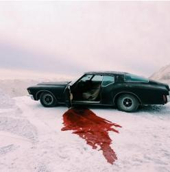 SAD // LORD: Inspiration, Red, Bastille, Cars, Art, Snow, Crime Scene, Blood, Photography