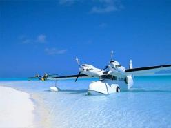 Sea plane ....Grumman Goose. The adventurer's plane of choice.: Airplanes, Super Goose, Flying Boats, Dream, Aircraft, It Plans, Antilles Seaplanes