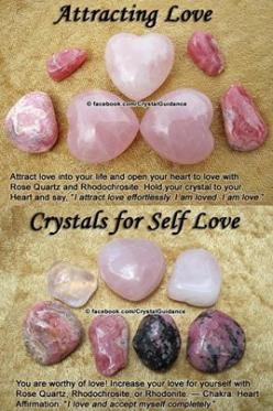 Self Love Clearing Ritual:  Detox bath. Rinse in shower. Light visualization. Rose oil in lotion. Wear rose quartz.: Rose Quartz, Oils Crystals Incense, Healing Crystals Stones, Healing Stones, Detox Bath, Crystal Healing, Light Visualization
