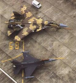 Side by side. Sukhoi Su-37 and a USAF F-16: Fighter Aircraft, Fighter Planes, Sukhoi Su 30Mki, Flanker Fighterjet, Aviation Airplanes Spacecraft, Fighter Jets, Fighterjet Aviation