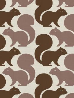 Squirrels: 3Ssens Eekhoorntjes, Art Piece, Assorted Inspirations, Closet, Design