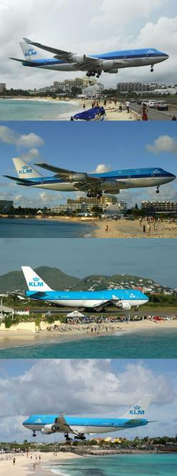 St Maarten Landing: Boeing Planes, Lady Air, Aircraft, Favorite Airport, Airplane Airports, Airplanes Airports Space, Maarten Landing, Airlines Airports