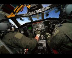 STUNNING! Inside the B-52 Stratofortress in 52 high-res images - https://www.warhistoryonline.com/military-vehicle-news/stunning-inside-the-b-52-stratofortress-in-52high-res-images.html: Stratofortress Aircraft, Military Aircraft, Stratofortress Buff, Str