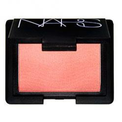 The only powder blush I ever wear -- NARS in Orgasm (for summer,) Dolce Vita (a nice flush for winter,) or my favorite, Mata Hari (for anytime.): Narsorgasm, Makeup, Blushes, Nars Orgasm, Beauty, Hair, Products