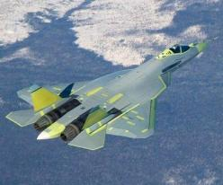 The Sukhoi T-50 Russia's new stealth fighter jet, made its public debut at the MAKS-2011 air show near Moscow. The jet, also called the PAK FA, will enter service in 2014 or 2015.: Pakfa, Fas, Aircraft, Pak Ago, Fighter Jets