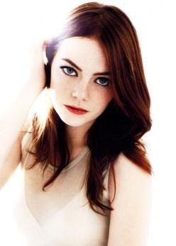 This color is gorgeous... i apologize for all the emma stone pins, I'm a little obsessed with her hair.: Girls, Emma Stone, Redhead, Celebrities, Beautiful People, Stones, Hair Color