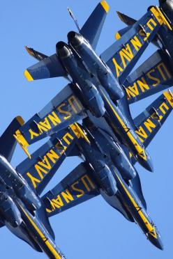 Tight Diamond by mvonraesfeld: Airplane Blue Angels, Airplanes Rockets, Jets Fighter Planes Air, Blue Angels Awesome, Air Blue Angels, Navy Blue, Military