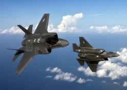 Two F-35A's does the splits - Eglin Air Force Base, January 2013 -: Aviation, Lightning Ii, F 35 Lightning, Aircraft, Fighter Jet, F 35S, War, F35