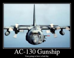 USAF AC 130 gunship: Airforce, Ac130 Hercules, Aircraft