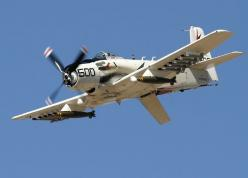 Viet Nam 1970-1971. Sweet thing to see coming, unless your the VC.: Aviation, A 1 Skyraider, Military Aircraft, Aircraft Military, Airplanes, Vietnam, Planes Aircraft, Warbird, 03 Skyraider Speedbrake Jpg