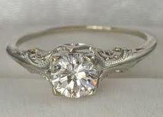 vintage wedding rings - Google Search: Engagementring, Vintage Wedding, Wedding Ideas, Vintage Rings, Dream Wedding, Wedding Rings, Engagement Rings