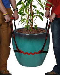 What a great idea these potlifters are!: Potlifter, Tools, Idea, Gardening, You, Products, Pot Lifter, Heavy Pot