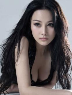 zhang xin yu. Beautiful Women With Amazing Long Hair: Posted by Ciao Bella and Venus Hair Extensions: Asian Beauty, Beautiful Women, Sexy Girls, Zhang Xin, Sexy Asian, Asian Girls, Asian Babes, Please Yu