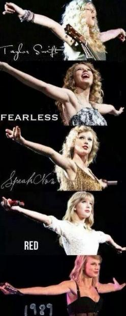 """I'll never change, but I'll never stay the same either."" -Taylor Swift: Taylor Swift Red Album, Taylorswift, Taylor Swift 2015, Taylor Swift 2006, Taylor Swift Albums, Taylor Swift Fearless, Taylor Swift 1989 Concert, Taylor Swift Concert"