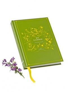 5-Year Garden Journal for the gardeners on your list. Includes inspiring photos, helpful tips and checklists, plus space for your own notes.: Garden Ideas, Journals, Gift Ideas, Garden Journal, Garden 5 Year, 5 Year Garden, Gardens