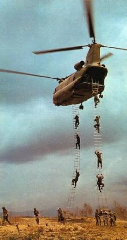 A helicopter used for military operations.: Army, Vietnam War, Aircraft, Military Helicopter, Soldiers Vietnam, Vietnam Helicopters, American Soldiers