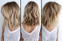 "A six-month hair color!!! Never get roots. What??!! specialized ""lived-in color"" — a subtle, enduring way of highlighting your hair that is neither balayage nor ombré.....read on!: Balyage Highlight, Balayage Highlight, Bayalage Highlight, Balayag"