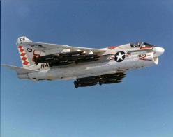 A7 Corsair II - Help Us Salute Our Veterans by supporting their businesses at www.VeteransDirectory.com, Post Jobs and Hire Veterans VIA www.HireAVeteran.com Repin and Link URLs: Aircraft Equipment, Aircraft Military, Corsair Loaded, A-7 Corsair Ii, A 7 C