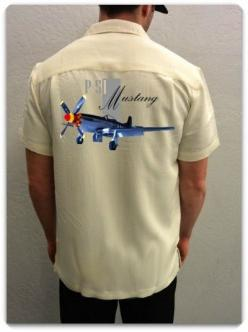 Airplane Shirt P-51 Mustang | Spoke N Wheelz: Shirt P 51, P 51 Mustang, Military Photos, Poppy Stuff