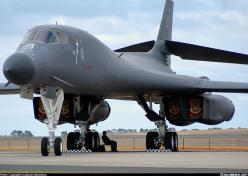 B-1B Lancer Bomber, I worked at a plant that made parts for the assembly of this aircraft.: Jets Rule, Flying, Fighter Jets