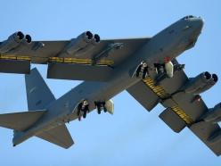 B-52…..   My husband, Bill, was an assistant crew chief on a B-52, stationed at Wright-Patterson AFB in the early 70's.  Just married, lived on base, no money, but it was the happiest time of our lives!: Airplanes Airplanes, Airplanes Post Wwii, Milit