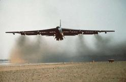 B-52D-the Buff.  Loved these old war horses--battle scarred and wrinkled--over 300 write ups per phase just for sheetmetal: Airplanes Airplanes, Aircraft Cars, B52, Military Aircraft, Aircraft Spacecraft, B 52, Aircraft Nose, Aircraft