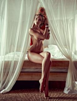 """Candice Swanepoel...Caggie Dunlop """"This woman is another level..well done God"""" haha: January 2014, Sexy, Nude, Girl, Candice Swanepoel, Candiceswanepoel, Beauty, Photo, Vogue Brazil"""