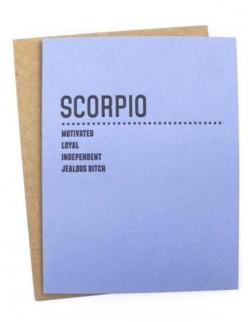 Cheeky zodiac interpretations from Sapling Press have arrived in the store! www.mooreaseal.com: Astrology Stuff, November 12, Zodiac Sign Scorpio, Funny, Scorpio 1989, Horoscope Stuff, Ep 1 Pile, Sapling Woohoo