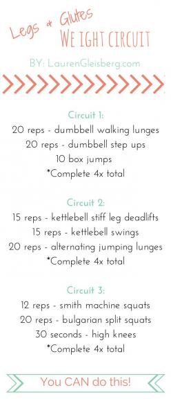 -click image to pin it or to save it to your phone/computer- Workout Download: Want more out of...: Circuit Workouts, Barbie Workouts, Fitness Legs, Fitness Exercises, Lauren Gleisberg Workouts, Fitness Duh, Fitness Workout Do, Leg Workouts