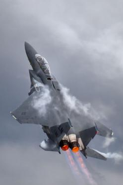 cokexgod:: Airplane, Aircraft, F15, Fighter Jet, Photo, Planes, Military