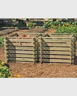 Composting...need to start doing this.: Natural Compost, Compost Bins, Compost Structures, Wire, Composting Need, Compost Great, Basic Composter, Gardening Hints