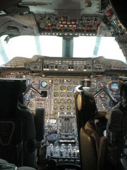 Concorde Cockpit!!.... My dream was to fly this amazing bird. It will just have to stay a dream!: Aerospace, Pearl, Button, Dream