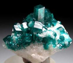 Dioptase from Tsumeb, Namibia / Mineral Friends <3: Gems Rocks Minerals Crystals, Stones Gems Rocks Minerals, Stones Agates Minerals Rocks, Rocks Minerals Stones Gems, Rocks Crystals, Minerals Stones Crystals, Crystals Rocks, Rocks Minerals Nature, Cry