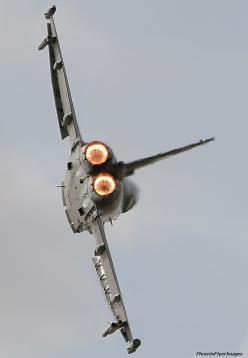 Eurofighter F-2000A Typhoon: The Plane, Military Jets, Plane, Airplanes, Photo