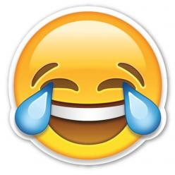 Face with Tears of Joy | EmojiStickers.com...my fav... Some things just make you laugh until you want to cry..too funny:-): Faces, Tears Of Joy, Smiley, Google Search, Wallpaper, Funny, Funnies, Emojis, Laughing Emoji