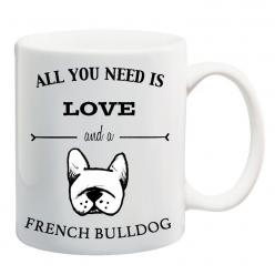 French Bulldog Mug: Bulldogs Galore, Bulldog French, French Bulldogs, I Frenchbulldogs, Bulldogs Xing, Bulldogs ️, French Bulldoggys, Frenchie Bulldogs, Franse Bulldogs