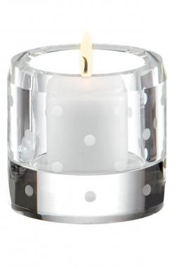 Fun! Kate Spade candle holders.: Dot Votive, New York, Larabee Dot, Dots, Kate Spade, Katespade, York Larabee