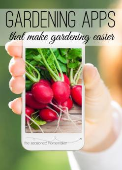 Gardeners rejoice. You no longer need to have a green thumb because there is now an app for that. I've reviewed several gardening apps that provide you with planning, growing, and planting information that will help you plant and grow your garden. I've ev