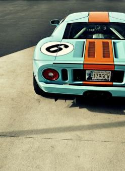 GT40.: Fordgt40, Style, Ford Gt40, Gt 40, Dream Cars, Auto, Gulf Racing