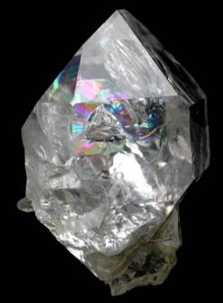 Herkimer Dimond, known to connect two people telepathically if two small crystals are chosen and they are held together and each party retains one stone: Gemstone, Small Crystals, Crystals Gems, Gem Stones, Mineral, People Telepathically, Herkimer Diamond
