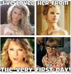 i actually heared about taylor swift in the fearless era. :( but I love her oldies too :): Swiftie 13, Taylorswift, Swiftie Holla, 2006 Swifties, Swifties ️, Taylor Swift Singing, Taylor Swift Tim Mcgraw, True Swifties, United Swifties