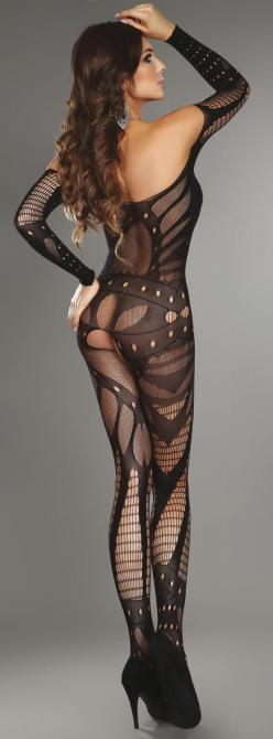 I like this body stocking-it has a tough girl vibe about it.: Fashion, Nylon, Beautiful, Sexy Girls, Sexy Lingerie, Hot, Body Stockings, Women