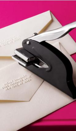 I love this address embosser - and at only $24 - it's a steal! http://rstyle.me/n/cv9dinyg6: 24 00, Craft, Address Embosser, Wedding Ideas, Return Address, Wedding Invitations, Embosser 24