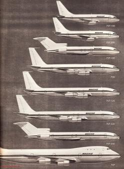If it's not Boeing, I'm not going! The Boeing airline fleet, circa 1970. I've flown every Boeing model - except the 707.: Airplane ️, Aircraft, Early 1970, Commercial Airliner, Historic Airliners, Boeing Airline, Airlines Back, Airliner Lineup