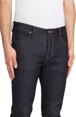 Iggy Skinny - Raw Denim: Raw Denim, Products, Iggy Skinny