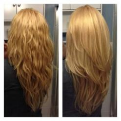 Jennifer Van Beek - Younique - Uplift. Empower. Motivate.: Hair Ideas, Younique, Hairstyles, Long Layered Hair Cut, Hair Styles, Hair Color