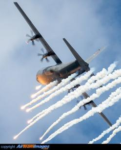 Lockheed C-130J-30 Hercules: Fighter Planes Jets, C 130 Hercules, C 130J Hercules, C 130 Herky, Lockheed C 130J 30, C 130J 30 Hercules, Aircraft Flares, Aviones Airplanes, Military