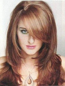 Long Length Soft Layered Face Framed Haircut. I like the color and cut: Haircuts, Hairstyles, Hair Styles, Hair Cuts, Long Layered, Layered Hairstyle, Hair Color
