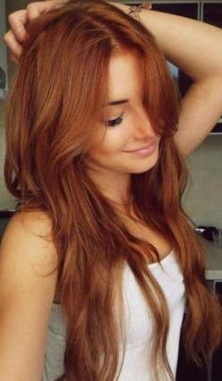 Loving this hair colour at the moment, and plan to go this colour after the summer: Hair Colors, Hairstyles, Red Hair, Hair Styles, Makeup, Redhead, Haircolors, Hair Colour, Red Head
